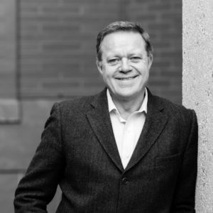 Dennis Culhane Co-Principal Investigator